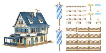 Vollmer 47698 <br/>Gasthof mit Biergarten, Inn 3