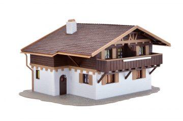 Vollmer 49252 <br/>Haus Waldesruh, Start und  3