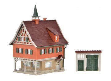 Vollmer 49544 <br/>Pfarrhaus 3