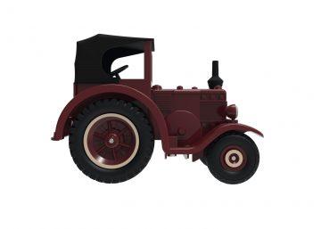Märklin 18033 <br/>Eilbulldog Cabrio 1