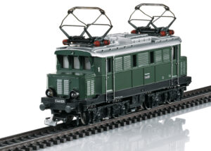 Märklin 30110 <br/>Elektrolokomotive Baureihe E 44