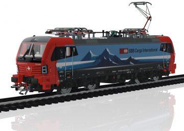 Märklin 36195 <br/>Elektrolokomotive Baureihe 193 1