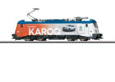Märklin 36206 <br/>Elektrolokomotive Baureihe 380