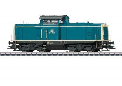 Märklin 39212 <br/>Diesellokomotive Baureihe 212