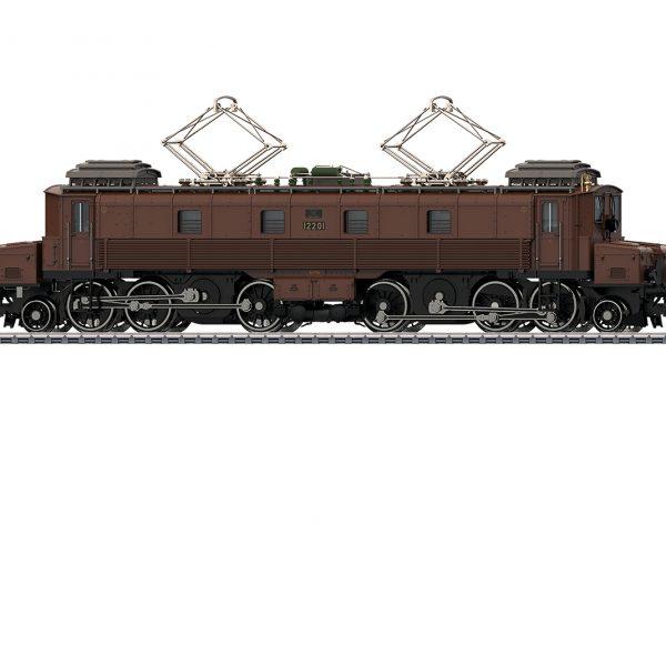 Märklin 46520 Güterwagen-Set zu Köfferli SB