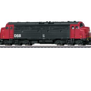 Märklin 39677 Diesellokomotive MY