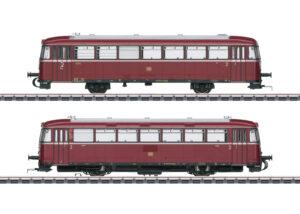 Märklin 39978 <br/>Triebwagen Baureihe VT 98.9