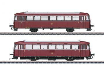 Märklin 39978 <br/>Triebwagen Baureihe VT 98