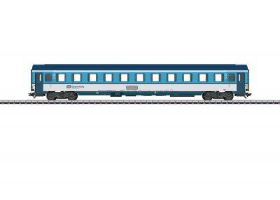 Märklin 42745 <br/>Personenwagen 2. Klasse