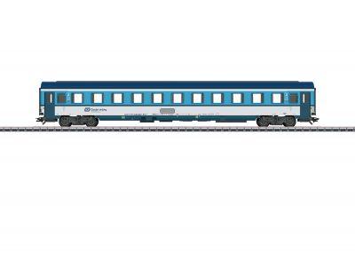Märklin 42746 <br/>Personenwagen 2. Klasse