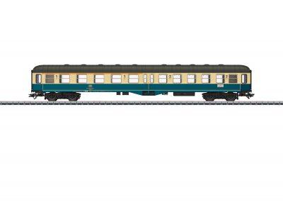 Märklin 43125 <br/>Personenwagen 1./2. Klasse