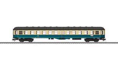 Märklin 43165 <br/>Personenwagen 2. Klasse