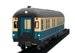 Märklin 43335 <br/>Steuerwagen