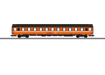 Märklin 43521 <br/>Personenwagen 2