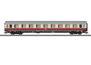 Märklin 43862 <br/>Personenwagen 1