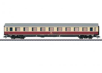 Märklin 43863 <br/>Personenwagen 1