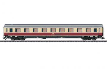 Märklin 43864 <br/>Personenwagen 1