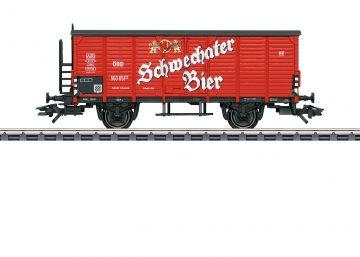 Märklin 48937 <br/>Bierkühlwagen 1