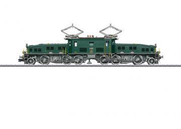 Märklin 55681 <br/>Elektrolokomotive Serie Ce 6/8 III 2