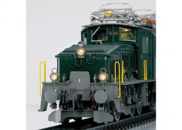 Märklin 55681 <br/>Elektrolokomotive Serie Ce 6/8 III 3