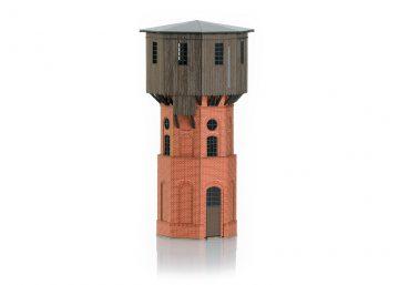 Märklin 72890 <br/>Bausatz Wasserturm Sternebeck 1