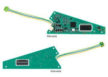 Märklin 74462 <br/>Einbau-Digital-Decoder (C-Gleis) 1