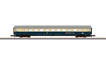 Märklin 87591 <br/>Großraumwagen Bpmz 291