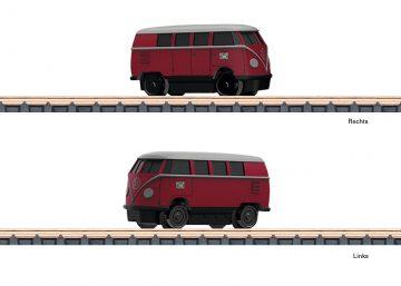 Märklin 88025 <br/>Kleinwagen Klv 20 1