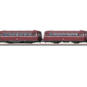 Märklin 88167 Triebwagen Baureihe 798