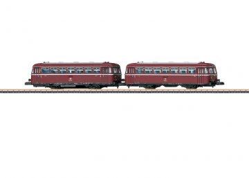 Märklin 88167 <br/>Triebwagen Baureihe 798 1