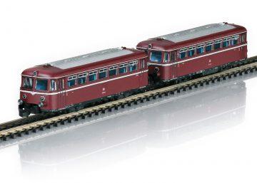 Märklin 88167 <br/>Triebwagen Baureihe 798 2