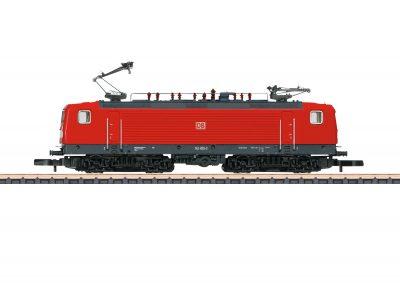 Märklin 88438 <br/>Elektrolokomotive Baureihe 143
