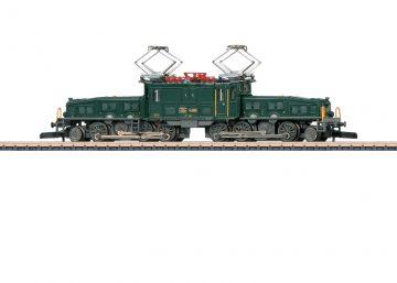 "Märklin 88564 <br/>Elektrolokomotive Serie Ce 6/8 III ""Krokodil"" 1"