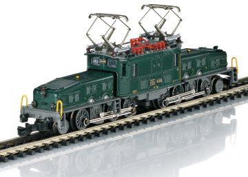 "Märklin 88564 <br/>Elektrolokomotive Serie Ce 6/8 III ""Krokodil"" 2"