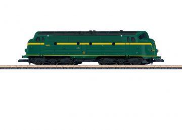 Märklin 88634 <br/>Diesellokomotive Serie 54 1