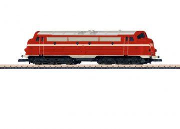 Märklin 88635 <br/>Diesellokomotive M61 1