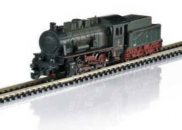 Märklin 88985 <br/>Dampflokomotive Gattung G 8