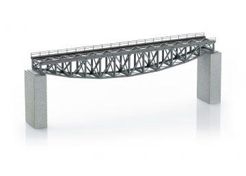 Märklin 89758 <br/>Bausatz Fischbauchbrücke 1