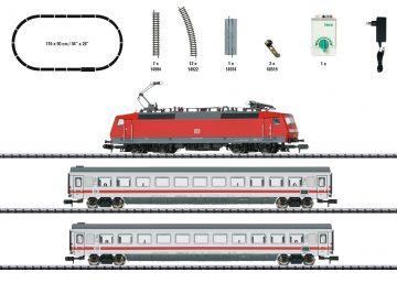 TRIX 11150 <br/>Startpackung InterCity DB AG 1