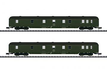 TRIX 15311 <br/>Wagen-Set GeX DR 1