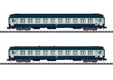 TRIX 15373 <br/>Schnellzugwagen-Set Orient-Ex 1