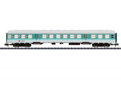 TRIX 15468 <br/>Personenwagen 2.Kl.Regionalba