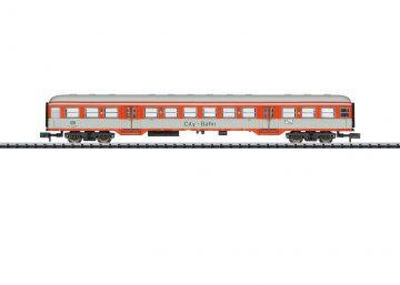 TRIX 15475 <br/>Personenwaen City-Bahn 2.Kl