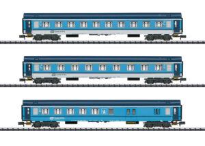 TRIX 15935 <br/>Personenwagen-Set Schnellzug