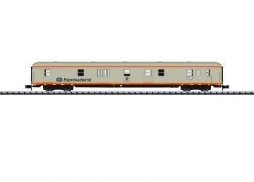 TRIX 15985 <br/>Gepäckwagen Expressdienst DB 1