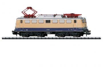 TRIX 16102 <br/>Lok BR E10 Rheingold DB 2
