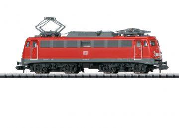 TRIX 16108 <br/>E-Lok BR 110