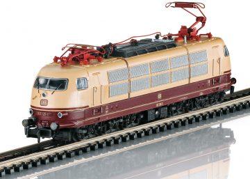 TRIX 16304 <br/>E-Lok 103 128-5 DB 1