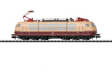 TRIX 16304 <br/>E-Lok 103 128-5 DB 2