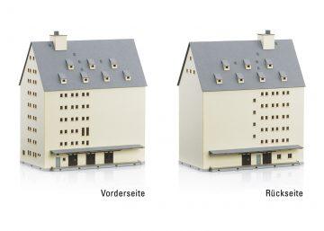 TRIX 66329 <br/>Bausatz Getriedespeicher 1